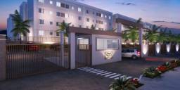 Parque Castello di Napoli - Apartamento de 2 quartos em Campo Grande, MS - ID3499