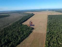 Fazenda à venda, por R$ 15.000.000 - Planalto - São Miguel do Guaporé/RO
