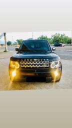 LAND ROVER DISCOVERY 4 SE 2.7 4x4 07-LUGARES DIESEL 2010 EXTRA DAS EXTRAS