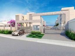 Residencial Toscana - Apartamento de 2 quartos em Uberaba, MG - ID 3823