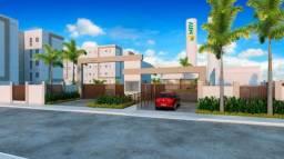 Residencial Vila Turquesa - Apartamento 2 quartos em Cariacica, ES - ID4018
