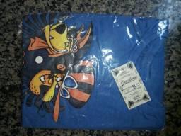 Camisa tamanho NOVAS GG R$ 20,00 (cada uma)