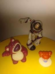 Bonecos Toy story Hasbro