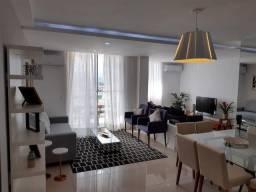 Apartamento Spazio Mario Guimarães / 4qts com varanda em N.I