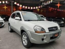 Hyundai - Tucson 2014 Automática - Muito nova