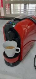 Cafeteira Espresso Mimo Vermelha - TRES da 3corações.