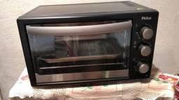 Vendo forno eletrico zerado