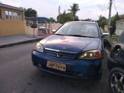 Civic completo 2003