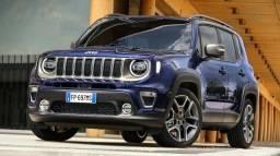 Jeep Renegade ou Compass c o m p r o já financiados com divida assumo quitação
