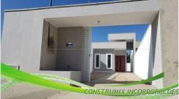 Casas em Paracuru 2 quartos