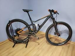 Bike Scott Spark 960 ano 2020 em estado de Zero!