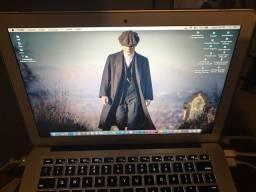 MacBook Air 13 Pol 2015 na caixa