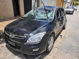 i30 2010/2011 Batido e Capotado