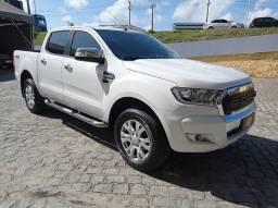 Ranger XLT 3.2 20v 4x4 Diesel 2017/2018