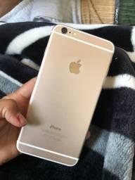 Vendo iPhone 6plus de 16 GB