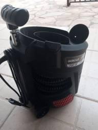 Pulverizador air plus 700w schulz
