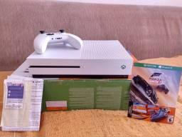 Xbox one s (Aceito Celular)