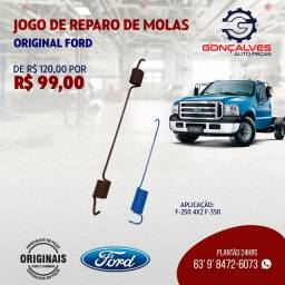 JOGO DE REPARO DE MOLAS ORIGINAL FORD F-250/F-350