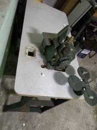 Máquina overclock completa