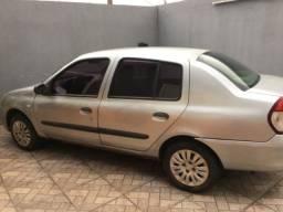 Renault Clio sedan 2007-flex