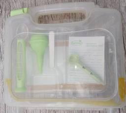 Kit Infantil de Cuidados à Saúde Summer Infant