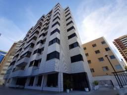 Aldeota - Apartamento 132,00m² com 3 suítes e 02 vagas