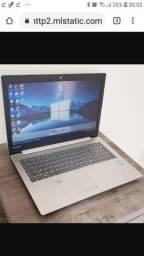 troco notebook em cpu gamer ou celular