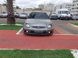 Vendo Civic LX 1.6 Ano 2000