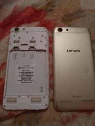 Lenovo k5 retirada de peças