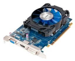 Placa De Video - Amd Radeon R7 240 1gb Gddr5 128Bits