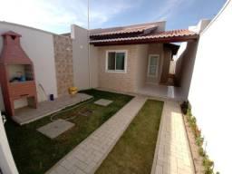 Casas com 3 quartos no Jardim Bandeirantes local tranquilo entrada em 24x Doc.gratis