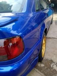 Audi A4 V6 2.8