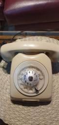 Telefone Vintage Ericsson