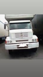 Caminhão Mercedes 1620 Ano 99/99