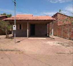 Vendo uma casa Paraíso do Tocantins