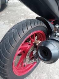 Moto Honda - Twister CB 250 18/19