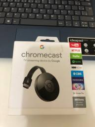 Chromecast 2  ( PROMOCÃO )