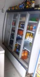 Vendo balcão de frios