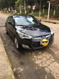 Hyundai Veloster 1.6/ Teto Solar
