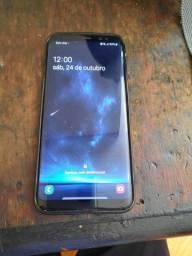 Samsung S8 64gb usado
