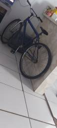 Bicicleta *