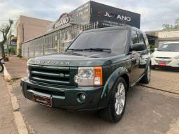 Carro TOP - Land Rover Discovery 3 2.7 Turbo Diesel AT - 2009