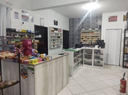 Loja de bebidas e convêniencia