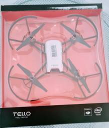 Drone DJI Tello com cámara HD branco