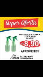Pulverizador Ultrajet (Guarany) 500 ml