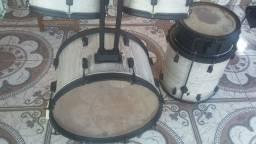 Tambores de bateria