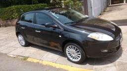 Fiat bravo absolute 1.8 flex 2011/2011 impecável