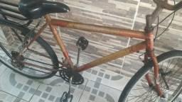 Bike para trabalhar