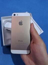 IPhone 5S (Não liga)
