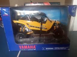 Miniatura Yamaha YXZ 1:18